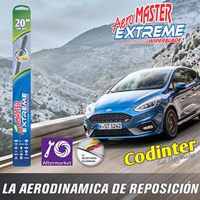 Catálogo Aeromaster Extreme