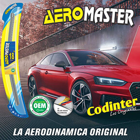 Catálogo Aeromaster